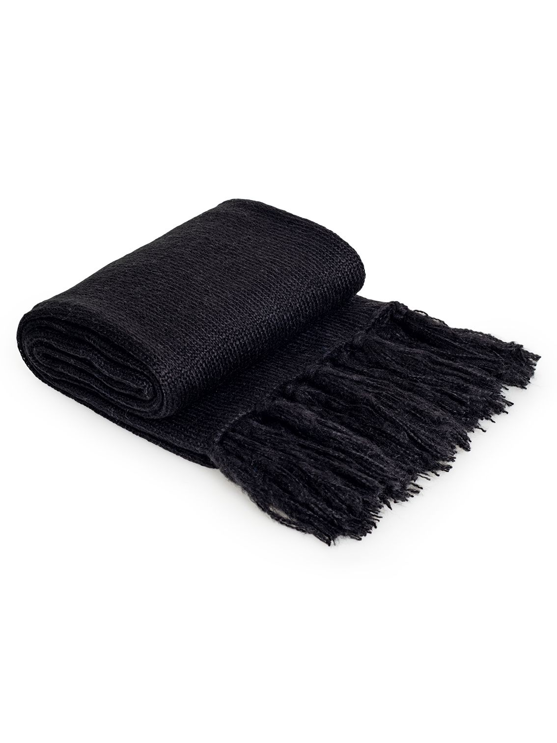Luxury Throw Rugs Luxury Throw Rug Black